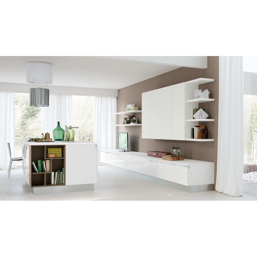 Essenza - Cucina moderna Lube - MobiliMatino