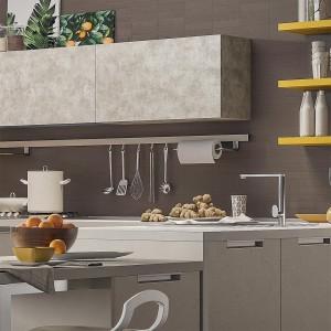 Immagina Plus - Cucina moderna Lube
