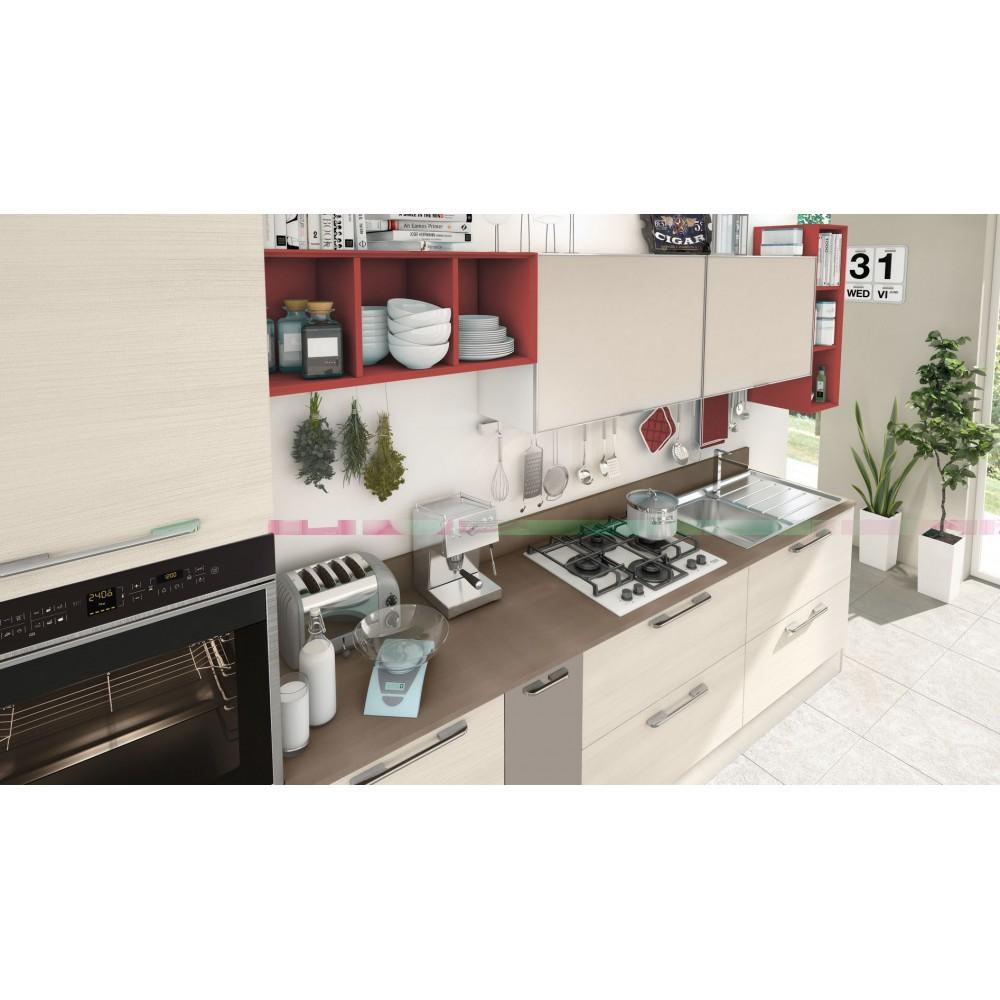 Noemi - Cucina moderna Lube - Mobilimatino.it