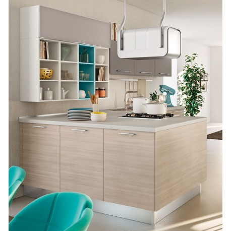 Swing - Cucina moderna Lube