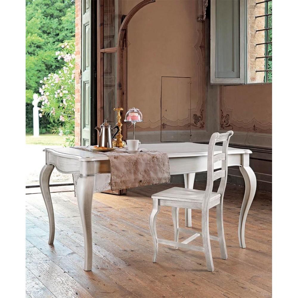 Tavolo Classico Moderno.Tavoli Classico E Moderno Lube Mobilimatino It