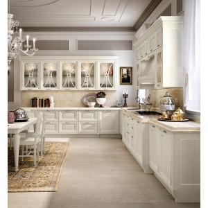 Pantheon - Cucina classica Lube