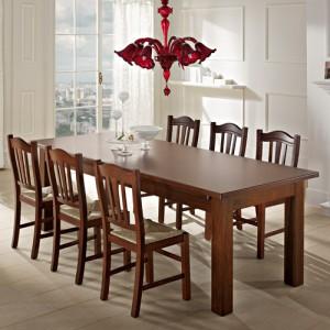 Tavoli e Sedie Classiche