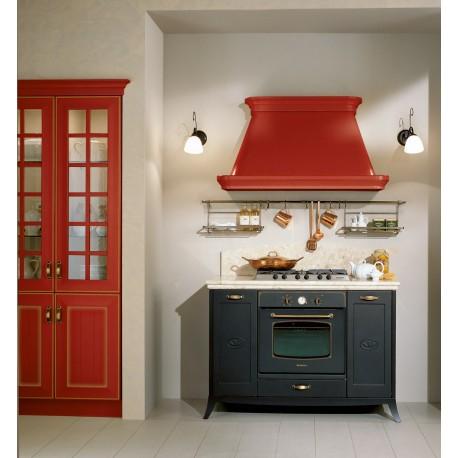 Velia Laccata - Cucina classica Lube