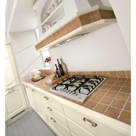 Veronica - Cucina classica Lube